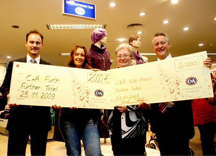 Foto: Beres Bez.Quelle: Stadt Fürth, Bürgermeister & Presseamt